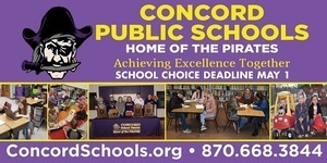 "CHOOSE CONCORD ""ACHIEVING EXCELLENCE TOGETHER"""