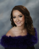 CHS Senior Spotlight - Caitlyn Barger