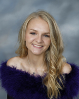 CHS Senior Spotlight - Avery Southerland