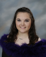 CHS Senior Spotlight - Madison Rolins