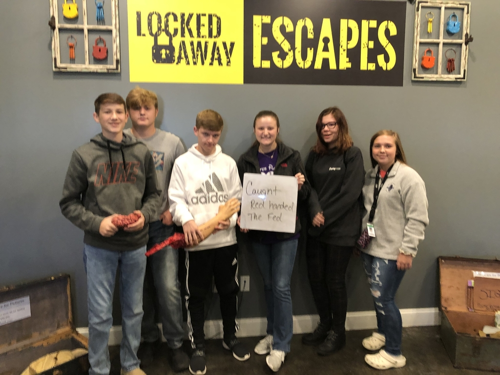 One number away from escaping!